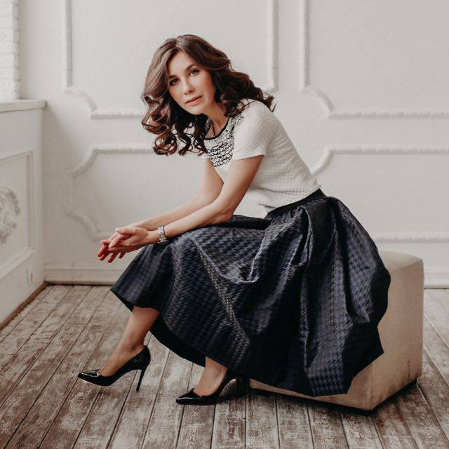 Соколенко Ирина