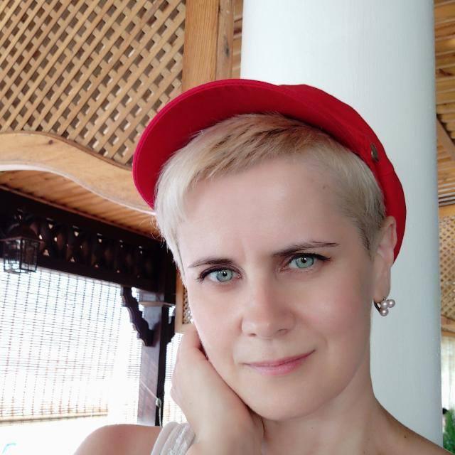 Ткачева Наталья